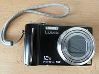 Продавам Panasonic Lumix TZ7 Digital Camera