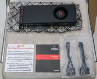 RX Vega 56 8GB HBM2 2048 bit Видеокарти