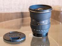 Tokina AT-X 12-24mm f/4 (IF) Pro DX за Nikon