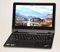 Продавам Ultrabook Lenovo I7-3667U 2.00 GHz, 8GB RAM, SSD