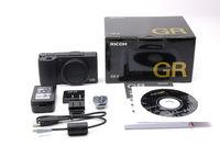 Ricoh GR II - НОВ