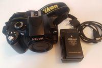 Nikon D60 тяло