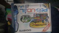 Продавам четириядрен комплект - GA-P55-UD3L+ i5-750+8GB 1600