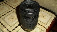 Обектив NIKON AF  ED 70-300mm1:4-5.6 D