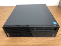 Промоция на компютър Lenovo ThinkCentre M72e и Монитор ViewSonic VG2437MC-LED 24-инчов