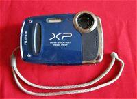 Fujifim FinePix XP50