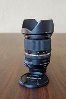 Обектив Tamron SP 24-70mm f/2.8 DI VC USD за Nikon