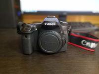 Фотоапарат Canon 70D