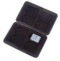 Алуминиева Кутия за SD карти 16 слота