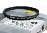 Филтър Nikon 58mm NC