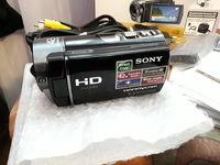 Sony Handycam HDR-CX130 Full HD 1920 x 1080