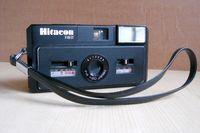 Hitacon 110 EF =110 film, pocket camera