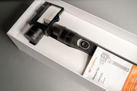 Snoppa Go 3-Axis Handheld Gimbal Stabilizer for GoPro HERO 4 3+ 3!