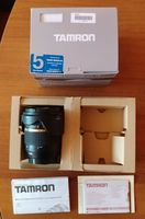 Tamron 17-50mm f2.8 VC за Canon