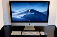 "Продавам Apple iMac Retina 5K 27"" 2017"