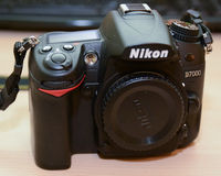 Nikon D7000 на 10K кадъра