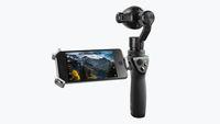 DJI Osmo - Stabilised 4K камера