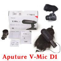 Микрофон  Aputure V-Mic D1 и други
