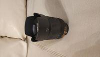 Обектив Nikon 18-140 mm