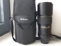Nikon AF-S 300mm f/4D ED-IF