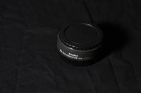 Sigma APO TC 1.4x EX DG, за Canon