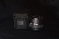 Sigma APO TC 2x EX DG, за Canon