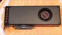 RX Vega 64 8GB HBM2 2048 bit