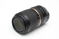 Обектив  Tamron 70-300 Di VC USD за Nikon