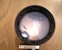 Miranda 3.5 200mm