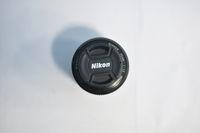 Обектив NIkon Nikkor 55mm f/1.2