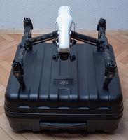 Продавам DJI Inspire 1 PRO Dual Remote Zenmuse X5