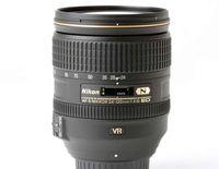 Nikon AF-S DX Nikkor 16-80mm f/2.8-4E ED VR и Nikon AF-S Nikkor 24-120mm f/4G ED VR