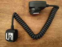 Canon OC-E3 Off-Camera Shoe Cord - TTL Кабел