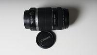 Портретен & Wildlife Обектив Canon EF-S 55-250mm f/4-5.6 IS