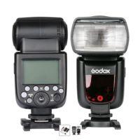 Светкавица + тригер Godox TT685S + X1T-S Trigger (за SONY TTL)