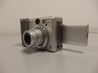 Canon Powershot A80 - само за ценители