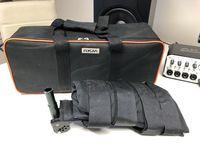 Flycam DSLR Nano видео стабилизация + Arm Brace