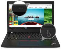 Нов Lenovo Thinkpad X280 с 3 години гаранция