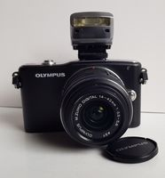 Olympus E-PM1 Pen Mini