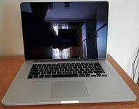 Продавам MacBook Pro  (Retina, 15-inch, Late 2013)