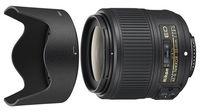Nikon AF-S Nikkor 35mm f/1.8G ( FX )