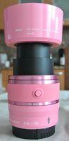 Nikon 1 Nikkor 30-110 3.8-5.6 VR