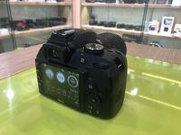 Nikon D3400 + Nikon AF-S DX NIKKOR 18-140mm/ f3.5-5.6G ED VR