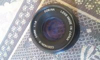 Cosina 50mm 1,8