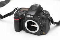Продавам Nikon D610 - тяло