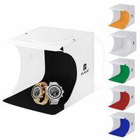 Софт бокс кутия за продуктова фотография PULUZ 24х22cm.