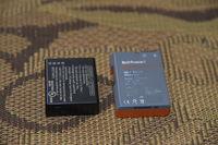 Battery Hahnel HL-EL14 Nikon ;  Lumix DMW -ble9pp