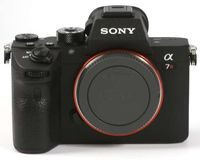 Sony a7R III и Sony a7 III