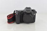 Фотоапарат : Canon 70D