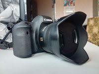 Продавам Canon EOS 6D / EOS 50D / Sigma 50mm f1.4 / Canon 24-105 f4